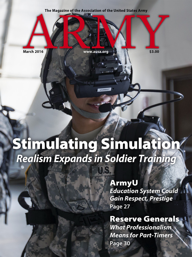 Army Magazine COVER_March2016